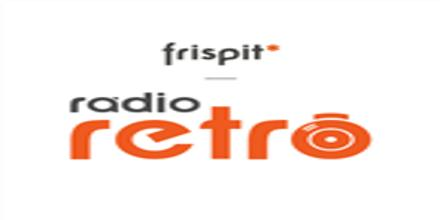 Frispit Radio Retro