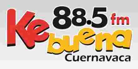 Ke Buena 88.5 FM