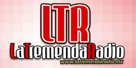 LTR La Tremenda Radio