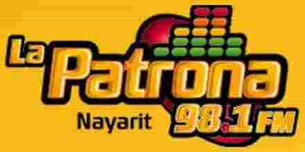 La Patrona 93.5 FM
