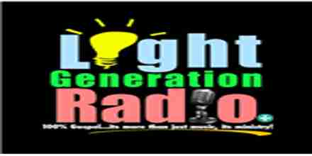 Light Generation Radio