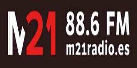 M21 Radio