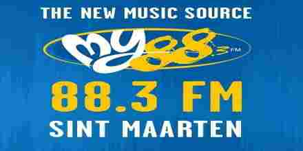 MY88.3FM