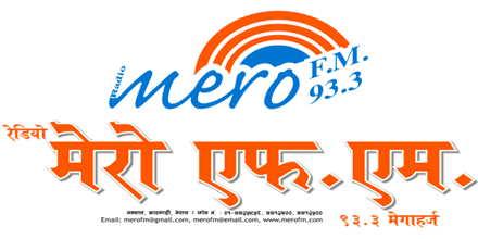 """<span lang =""""ne"""">Mero Online Radio</span>"""