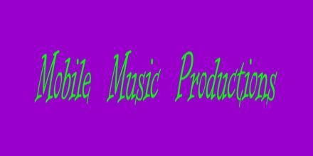 Mobile Music Productions