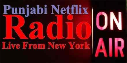 Punjabi Netflix Radio