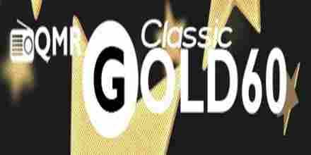 QMR Classic Gold 60s