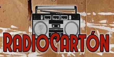 Radio Carton