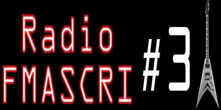 Radio Fmascri 3