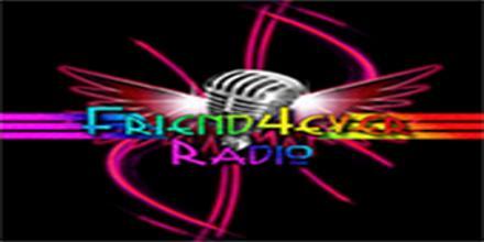 Radio Friend 4 Ever