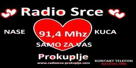 Radio Srce Prokuplje 91.4