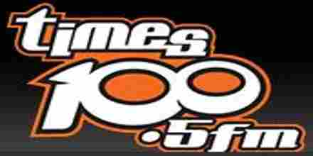 TimesFM
