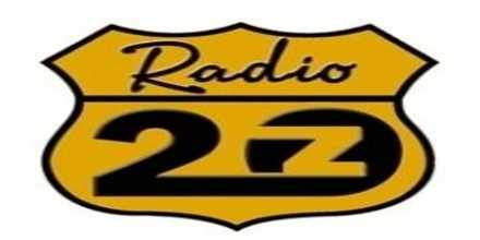 Twentyz Radio
