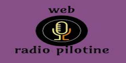 Web Radio Pilotine