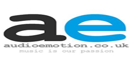 Audio Emotion HD Radio