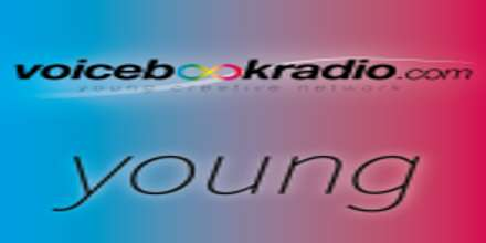 Voice Book Radio Young