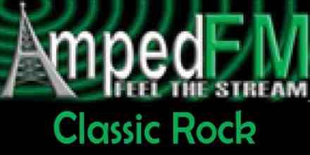Amped FM Classic Rock