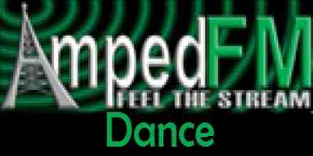 Amped FM Dance