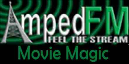 Amped FM Movie Magic