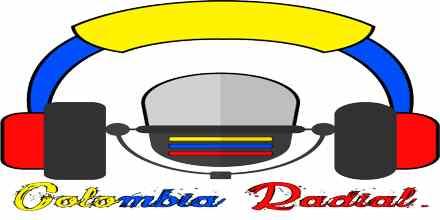 Kolumbia Radial