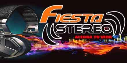 Emisora Fiesta Stereo