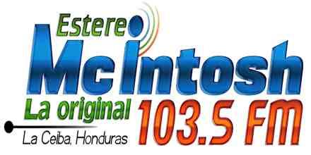 Estereo Mcintosh 103.5
