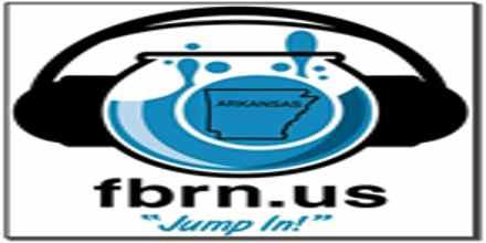 FBRN Blue Stream