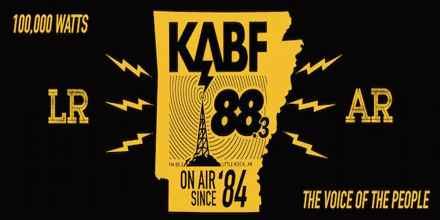 KABF FM 88.3