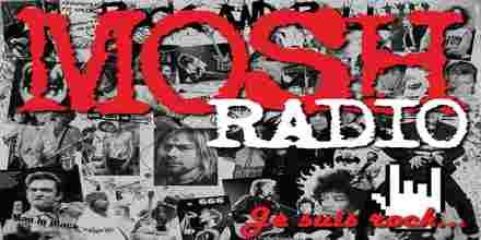 Mosh Radio