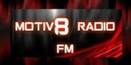 Motiv 8 Radio FM