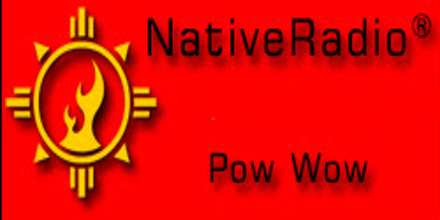 Native Radio Pow Wow