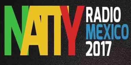 Natty Radio