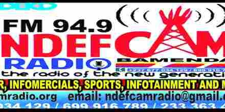 Ndefcam Radio Bamenda