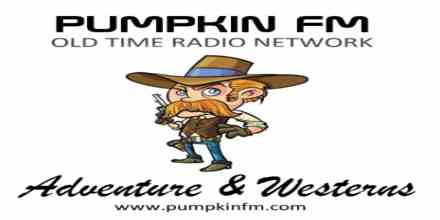 Pumpkin FM Adventure and Westerns