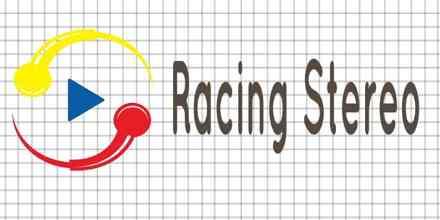 """<span lang =""""es"""">Racing Stereo Maracaibo</span>"""