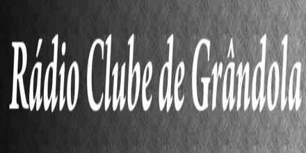 Radio Clube De Grandola