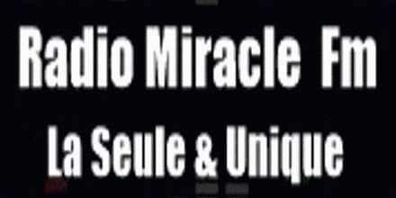 Radio Miracle FM Haiti