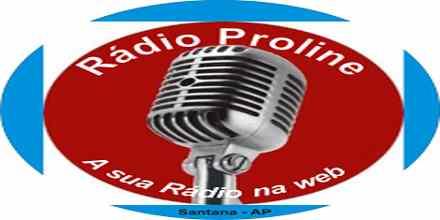 Radio Proline