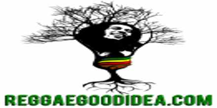 Radio Reggae Good Idea