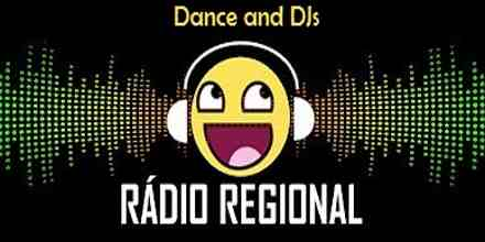 Radio Regional Dance and DJs