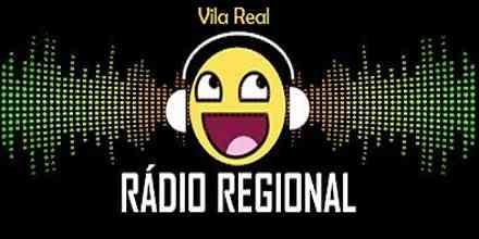 Radio Regional Vila Real