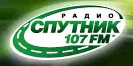 Radio Spunik 107 FM