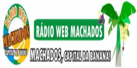 Radio Web Machados