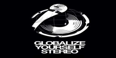 Raute Musik Globalize Yourself Stereo