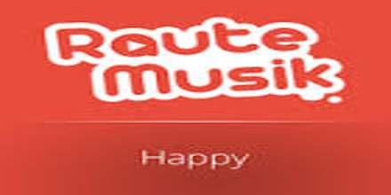 Raute Musik Happy