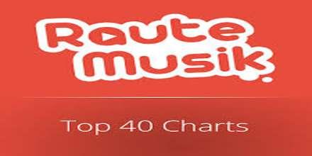 Raute Musik Top40