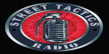Street Tactics Radio