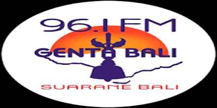 Genta Bali FM 96.1