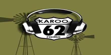 Karoo 62 Radio
