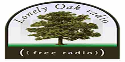 Lonely Oak Radio Rock